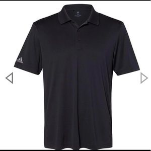 Adidas Mens Performance Sport Shirt (A230)